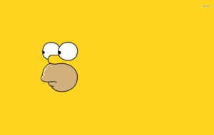 Homer Simpson Images
