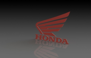 Honda High Definition