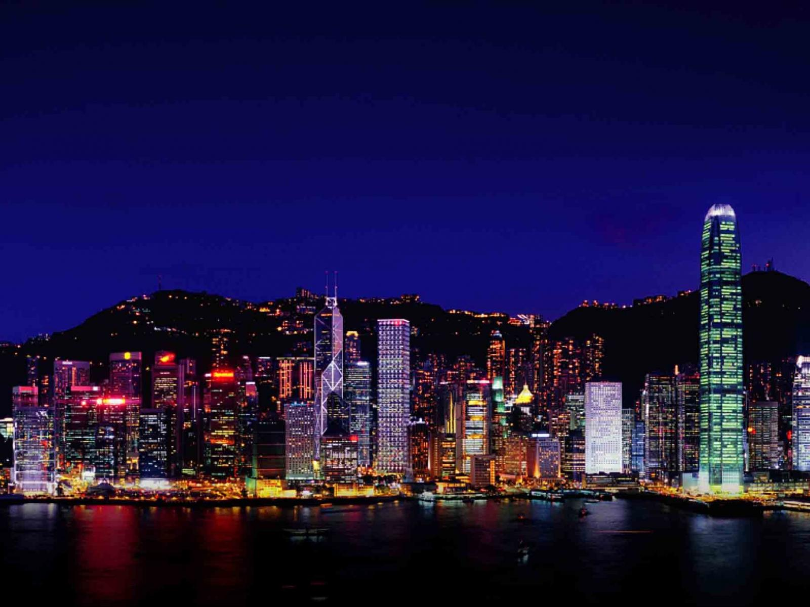Hong Kong Hd Wallpapers