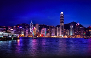 Hong Kong HD