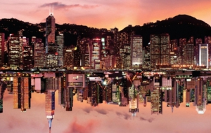 Hong Kong HD Wallpaper