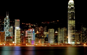 Hong Kong High Definition Wallpapers