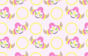 Hoopa High Definition Wallpapers