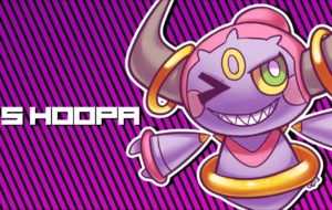 Hoopa Photos