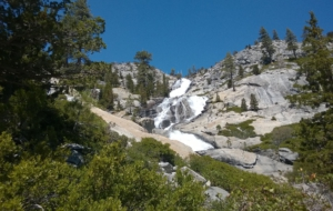 Horsetail Falls High Quality Wallpapers