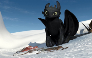 How To Train Your Dragon High Definition