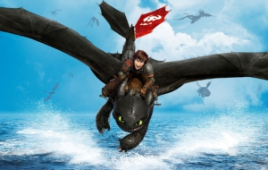 How To Train Your Dragon High Definition Wallpapers