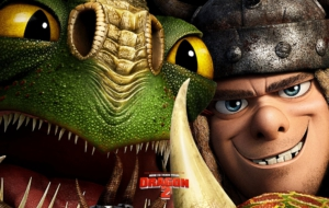 How To Train A Dragon 2 Desktop