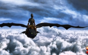How To Train A Dragon 2 HD