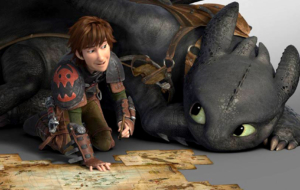 How To Train A Dragon 2 Images