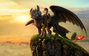 How To Train A Dragon 2 Wallpapers HD