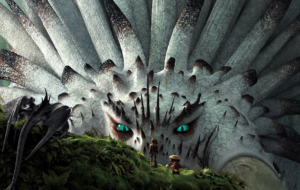 How To Train A Dragon 2 Full HD