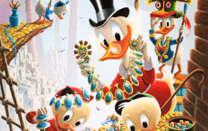 Huey, Dewey And Louie High Definition Wallpapers
