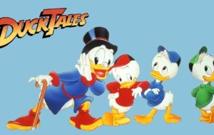 Huey, Dewey And Louie High Quality Wallpapers