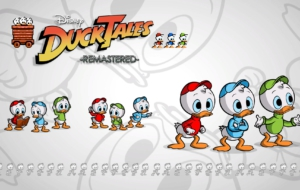 Huey, Dewey And Louie Photos