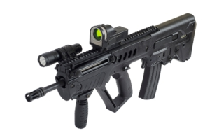 IWI TAR 21 Rifle High Definition
