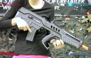 IWI TAR 21 Rifle High Definition Wallpapers