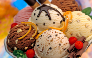 Ice Cream High Definition Wallpapers