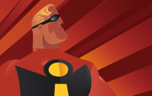 Incredibles High Quality Wallpapers