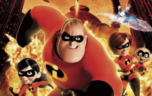 Incredibles Photos