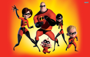 Incredibles Wallpapers HD