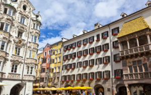Innsbruck High Quality Wallpapers