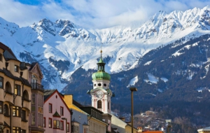 Innsbruck Wallpapers