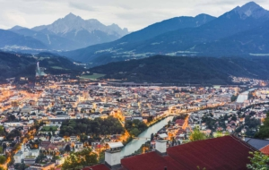 Innsbruck Wallpapers HD
