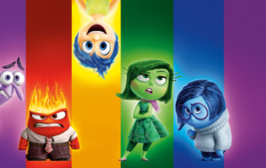 Inside Out Computer Wallpaper