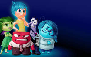 Inside Out HD Wallpaper