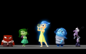 Inside Out High Quality Wallpapers