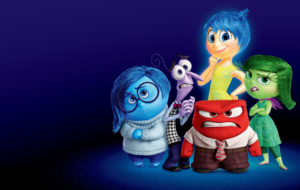 Inside Out Wallpapers HD