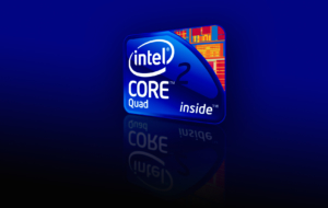 Intel High Definition Wallpapers