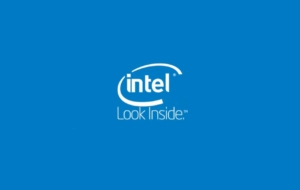 Intel Wallpapers HD