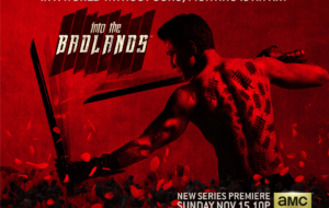 Into The Badlands Desktop