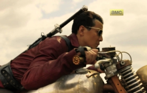 Into The Badlands High Definition Wallpapers