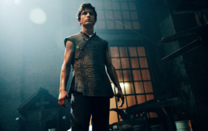 Into The Badlands High Quality Wallpapers
