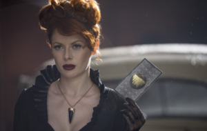 Into The Badlands Photos