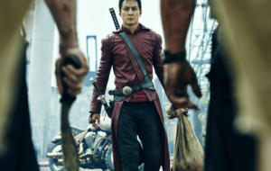Into The Badlands Pictures
