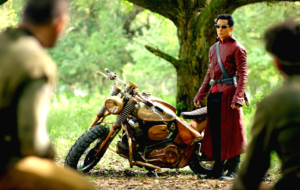 Into The Badlands Wallpapers HD