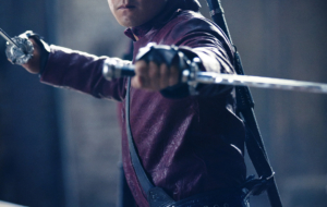Into The Badlands Widescreen