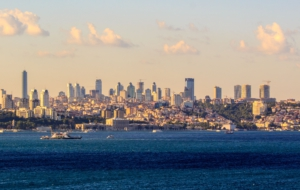 Istanbul High Definition Wallpapers