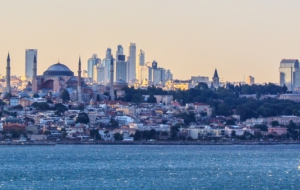 Istanbul Widescreen