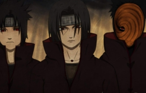 Itachi Uchiha High Definition Wallpapers
