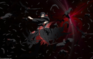 Itachi Uchiha High Quality Wallpapers