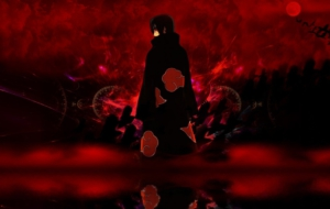Itachi Uchiha Photos