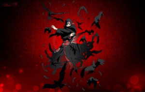 Itachi Uchiha Wallpapers
