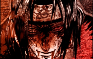 Itachi Uchiha Full HD