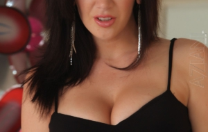 Jayden Jaymes High Definition