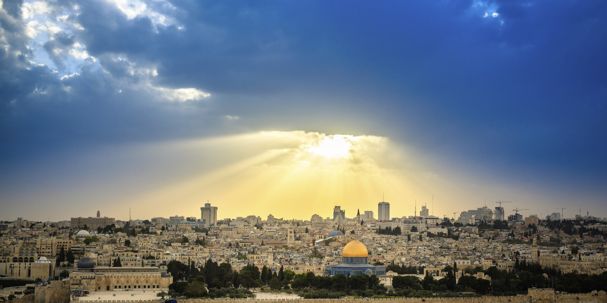 Hd Wallpapers Images: Jerusalem HD Wallpapers